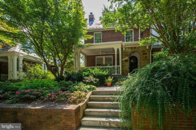 2920 Cortland Place NW, WASHINGTON, DC 20008 (#1002351214) :: Dart Homes