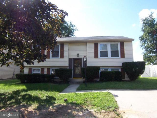 112 Sandhill Road, BALTIMORE, MD 21221 (#1002351380) :: Colgan Real Estate