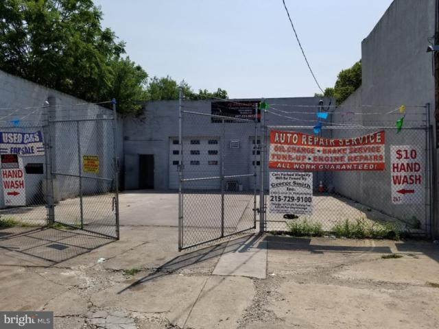 6710-14 Greenway Avenue, PHILADELPHIA, PA 19142 (#1002351466) :: The John Wuertz Team
