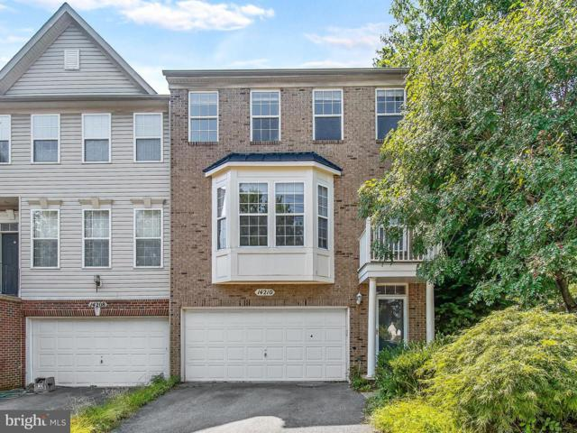 14210 Trillium Terrace, SILVER SPRING, MD 20906 (#1002351502) :: RE/MAX Plus