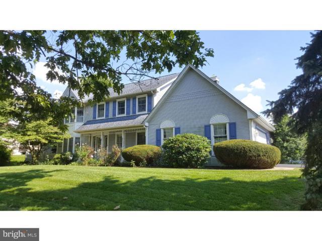 1860 Reading Boulevard, WYOMISSING, PA 19610 (#1002351532) :: Colgan Real Estate