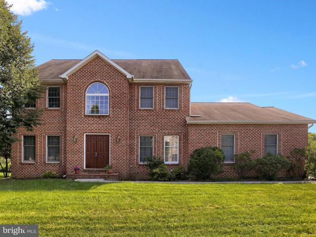 3823 Chippenham Road, MECHANICSBURG, PA 17050 (#1002351534) :: The Joy Daniels Real Estate Group