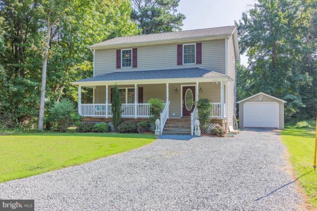 1192 Holly Vista Drive, COLONIAL BEACH, VA 22443 (#1002351576) :: Colgan Real Estate