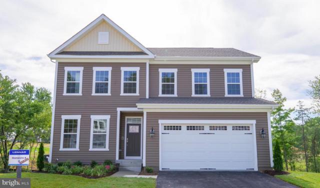 16 Shermans Ridge Road, STAFFORD, VA 22556 (#1002351622) :: Colgan Real Estate