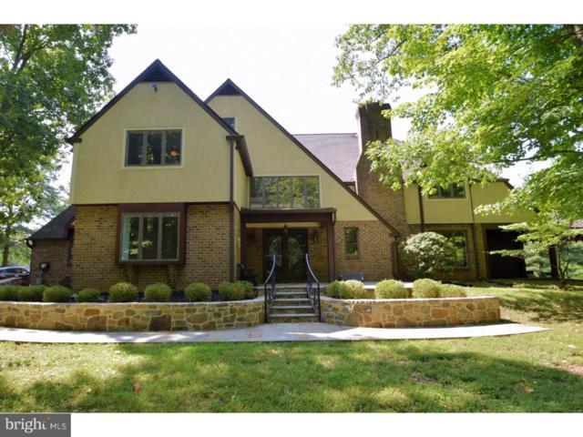 485 Brownsburg Road, UPPER MAKEFIELD, PA 18940 (#1002351664) :: Ramus Realty Group