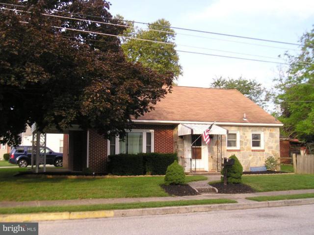 89 Patrick Avenue, LITTLESTOWN, PA 17340 (#1002351742) :: CENTURY 21 Core Partners