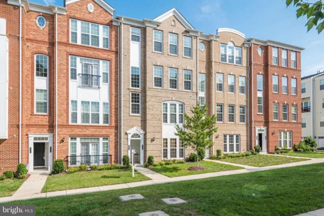 42787 Burrell Square, ASHBURN, VA 20147 (#1002351766) :: AJ Team Realty
