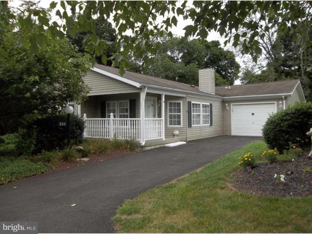 355 Countryside Circle, NEW HOPE, PA 18938 (#1002352068) :: Colgan Real Estate