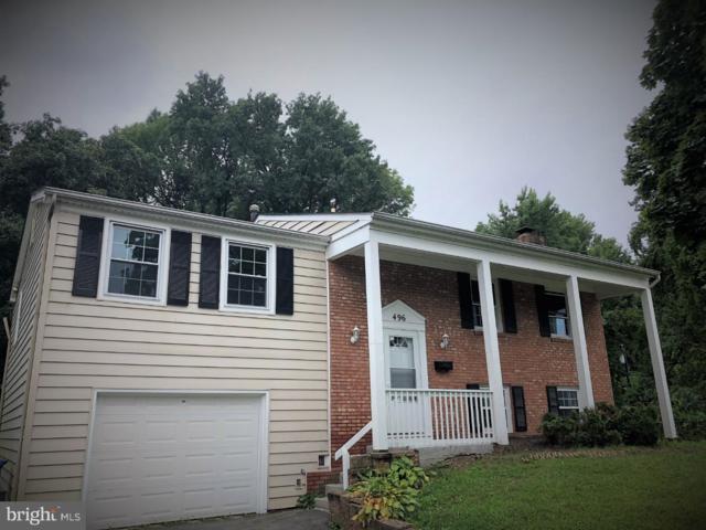 496 Charleston Road, WILLINGBORO, NJ 08046 (#1002352076) :: REMAX Horizons