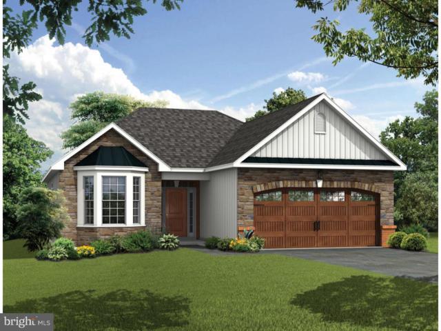 1008 Meadowview Drive, QUAKERTOWN, PA 18951 (#1002352258) :: Ramus Realty Group