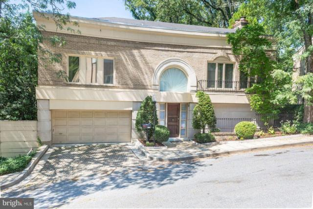 4522 Foxhall Crescent NW, WASHINGTON, DC 20007 (#1002352342) :: Remax Preferred | Scott Kompa Group
