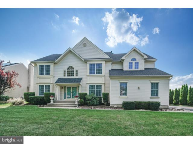19 Winding Way, MOUNT LAUREL, NJ 08054 (#1002352456) :: Colgan Real Estate