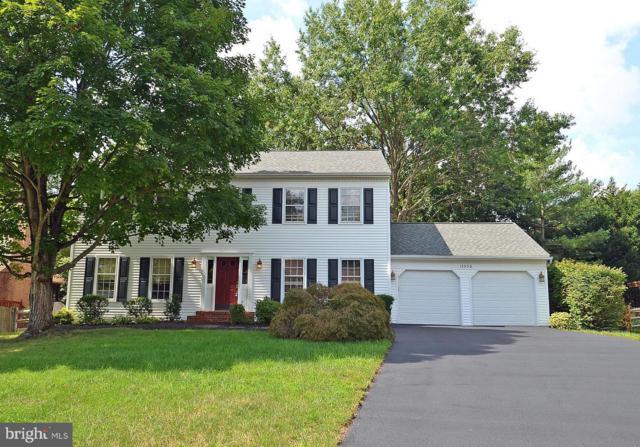 15538 Eagle Tavern Lane, CENTREVILLE, VA 20120 (#1002352540) :: Colgan Real Estate