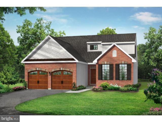 1012 Meadowview Drive, QUAKERTOWN, PA 18951 (#1002352530) :: Ramus Realty Group