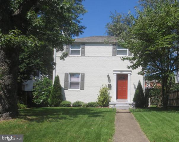 3237 6TH Street S, ARLINGTON, VA 22204 (#1002352632) :: Colgan Real Estate