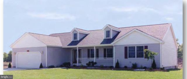 Harbor Drive, ORANGE, VA 22960 (#1002352654) :: Labrador Real Estate Team