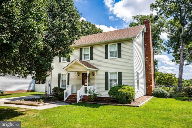 501 Maple Grove Drive, FREDERICKSBURG, VA 22407 (#1002352710) :: Colgan Real Estate