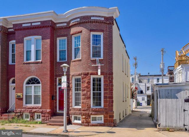 1500 Patapsco Street, BALTIMORE, MD 21230 (#1002352748) :: The Bob & Ronna Group