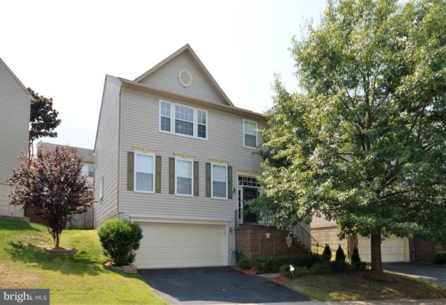 2833 Emil Court, WOODBRIDGE, VA 22191 (#1002352796) :: Advance Realty Bel Air, Inc