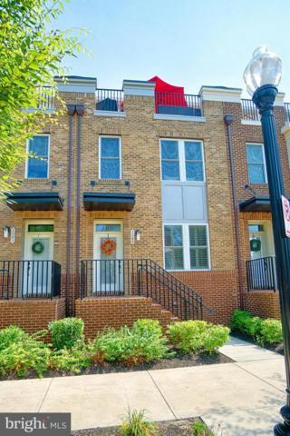 1145 Monroe Street S, ARLINGTON, VA 22204 (#1002352870) :: Colgan Real Estate