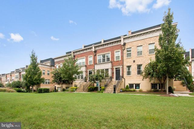 605 Overlook Park Drive #90, OXON HILL, MD 20745 (#1002353014) :: The Putnam Group