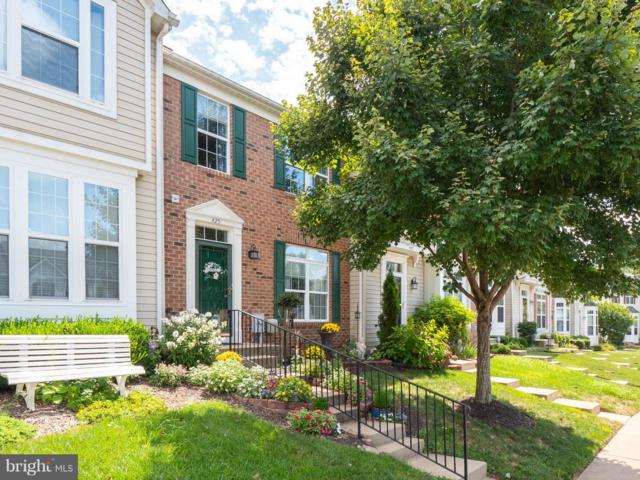 425 Amelanchier Court, BEL AIR, MD 21015 (#1002353094) :: Great Falls Great Homes