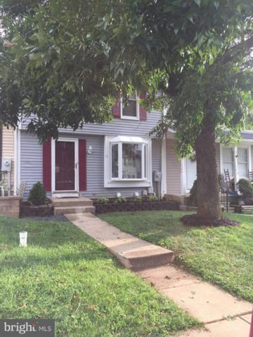 11 Morning Court, BALTIMORE, MD 21237 (#1002353250) :: Advance Realty Bel Air, Inc