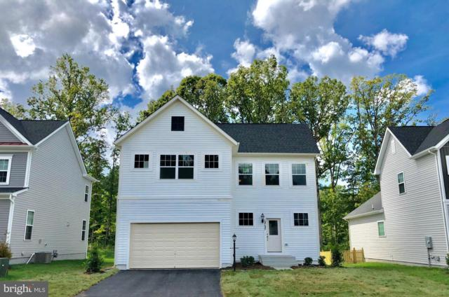 12137 Aster Road, BRISTOW, VA 20136 (#1002353458) :: Remax Preferred | Scott Kompa Group