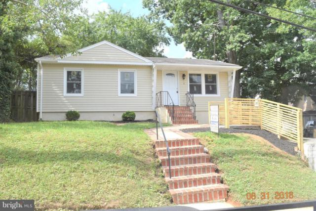 516 70TH Place, CAPITOL HEIGHTS, MD 20743 (#1002353684) :: Colgan Real Estate