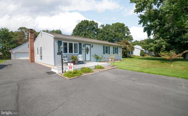 228 Johnny Lane, STEVENSVILLE, MD 21666 (#1002353718) :: Colgan Real Estate