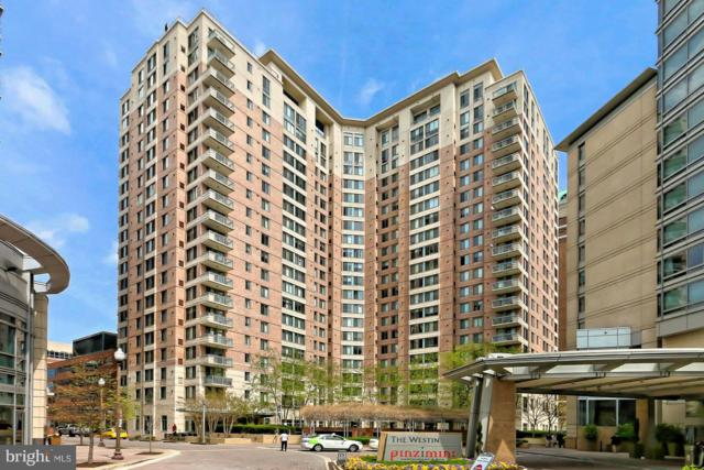 851 Glebe Road N #1721, ARLINGTON, VA 22203 (#1002353806) :: Circadian Realty Group