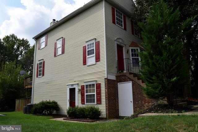 4125 Pleasant Meadow Court 91C, CHANTILLY, VA 20151 (#1002353848) :: Charis Realty Group