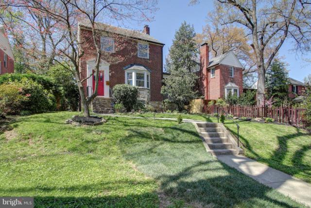 5806 Kipling Court, BALTIMORE, MD 21212 (#1002356534) :: The Gus Anthony Team