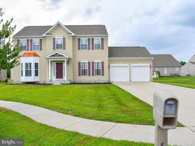 104 Evans Court, CAMBRIDGE, MD 21613 (#1002356674) :: Brandon Brittingham's Team