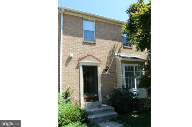 13005 Cherry Bend Terrace, GERMANTOWN, MD 20874 (#1002356676) :: Great Falls Great Homes