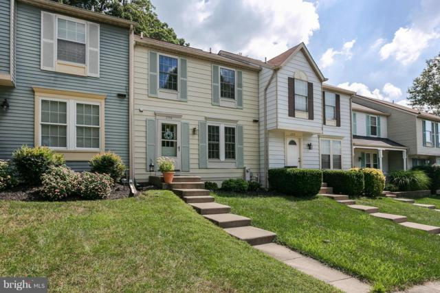 1719 Chesterfield Square, BEL AIR, MD 21015 (#1002356682) :: Great Falls Great Homes