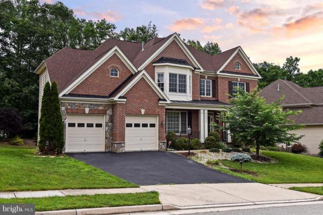 12218 Tideswell Mill Court, WOODBRIDGE, VA 22192 (#1002356746) :: Colgan Real Estate