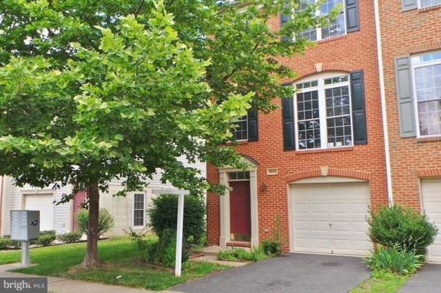 13673 Lavender Mist Lane, CENTREVILLE, VA 20120 (#1002356808) :: The Withrow Group at Long & Foster