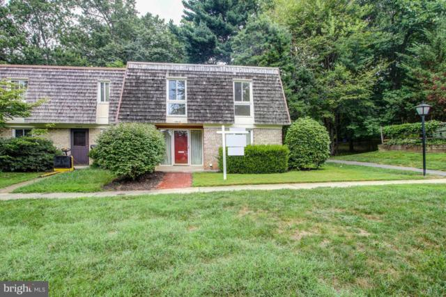 19018 Coltfield Court, MONTGOMERY VILLAGE, MD 20886 (#1002356990) :: Labrador Real Estate Team