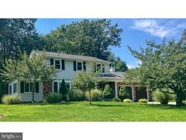 9 Erlington Drive, CINNAMINSON, NJ 08077 (#1002357348) :: Colgan Real Estate