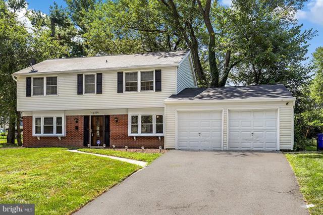 12509 Keynote Lane, BOWIE, MD 20715 (#1002357534) :: Colgan Real Estate