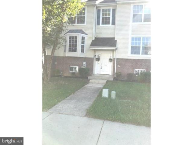 368 Paradee Drive, DOVER, DE 19904 (#1002357700) :: RE/MAX Coast and Country