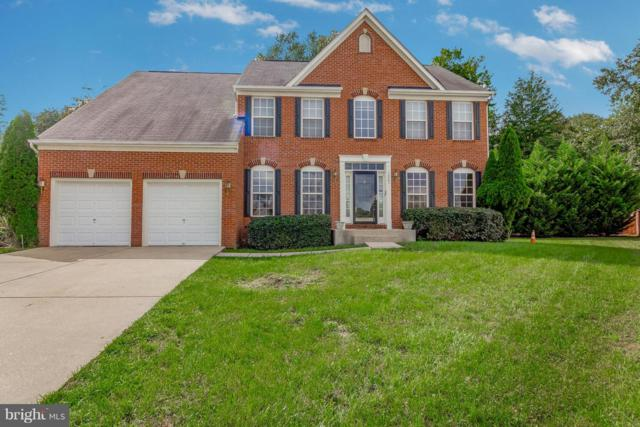 12802 Gessford Court, BELTSVILLE, MD 20705 (#1002357706) :: TVRG Homes