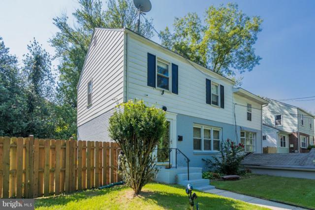 6729 Knollbrook Drive, HYATTSVILLE, MD 20783 (#1002357778) :: Colgan Real Estate