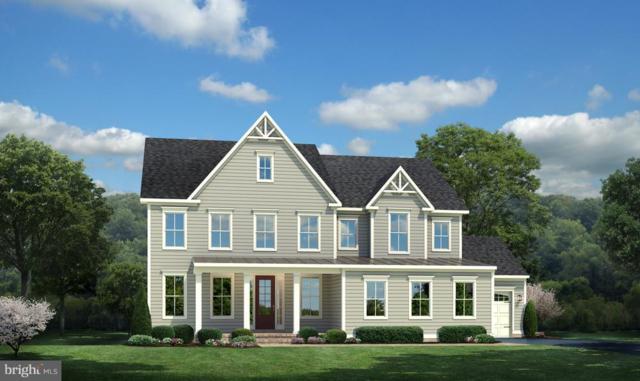 0 Hickory Hedge Place, ALDIE, VA 20105 (#1002357856) :: Colgan Real Estate