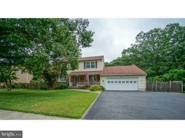 83 Robin Drive, HAMILTON, NJ 08619 (#1002357900) :: Daunno Realty Services, LLC