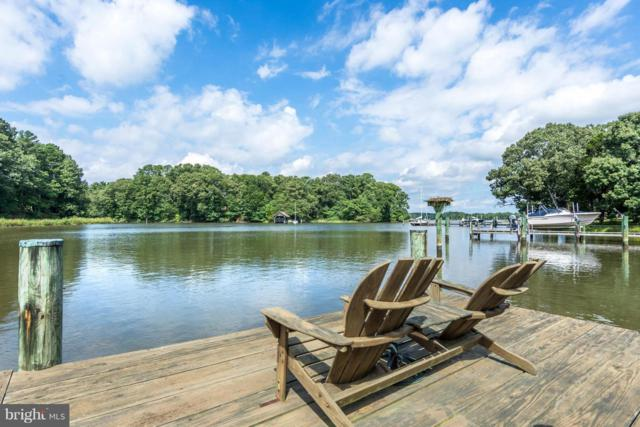8619 Northbend Circle, EASTON, MD 21601 (#1002357920) :: RE/MAX Coast and Country