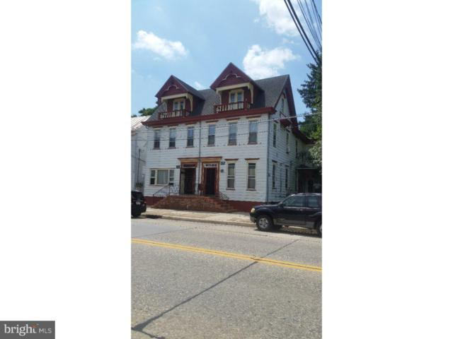 251-253 E Broadway, SALEM, NJ 08079 (#1002358124) :: Ramus Realty Group