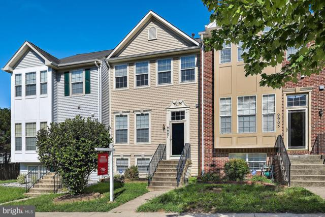 9907 Woodyard Circle, UPPER MARLBORO, MD 20772 (#1002358126) :: ExecuHome Realty