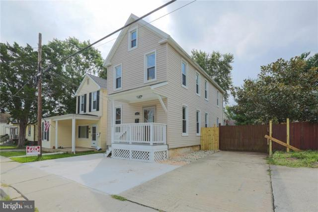 117 3RD Avenue, BALTIMORE, MD 21227 (#1002358180) :: Advance Realty Bel Air, Inc